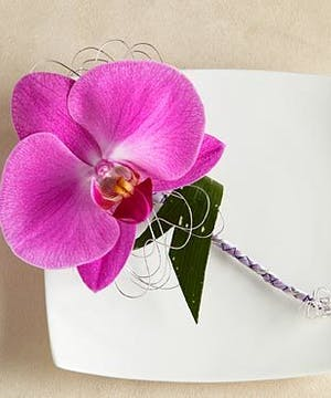 Glorious Boutonniere