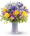 """""""Lavender Sunshine"""""""