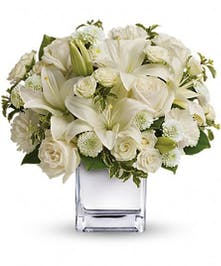Peace & Joy Bouquet - Egg Harbor Township Florist