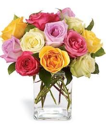 Sorbet Bouquet