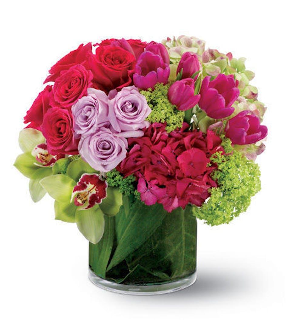 """Floral Fantasia"": Just breathtaking - Atlantic City ..."